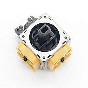 Image 4 - Оригинальный аналоговый джойстик 3D Rocker 100 шт./лот, запасной желтый ДЖОЙСТИК для Sony PlayStation 4 PS4 DualShock 4, беспроводной контроллер