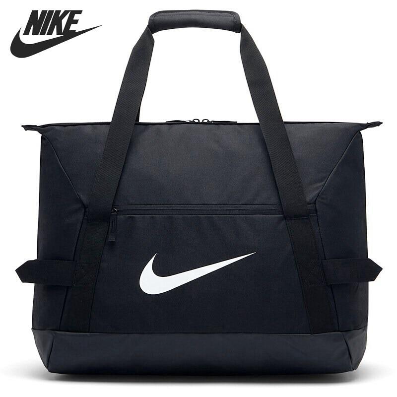 Original New Arrival  NIKE NK ACDMY TEAM M DUFF Unisex  Handbags Sports Bags