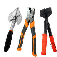Upgrade 45-135 Degree Multi Angle Mitre Siding Wire Duct Cutter PVC PE Plastic Pipe Hose Scissor Cut home decor Plumbing Tool