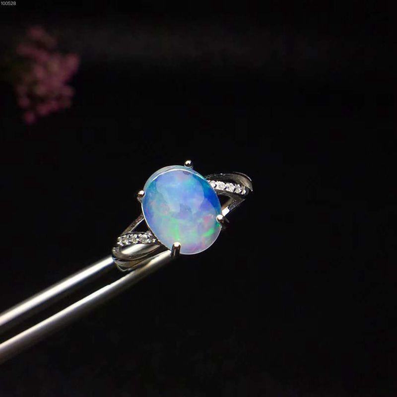 Opal Jewelry set (2)
