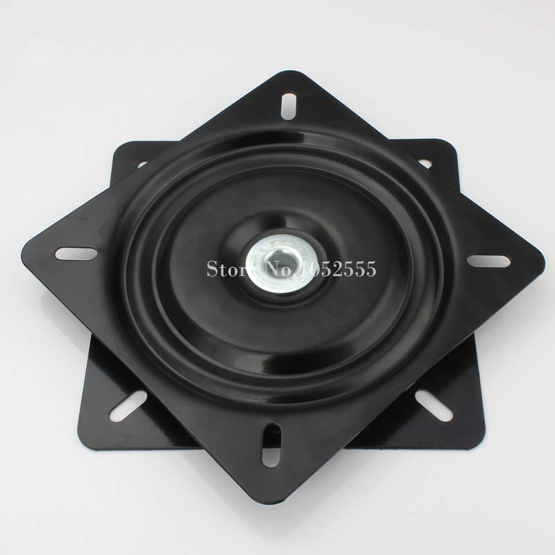 Table Mounting Plate : Quot high quality swivel plate mounting for