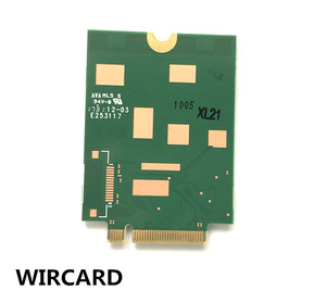Image 4 - Lt4220 x12 lte t77w676 917817 100 4g wwan m.2 450 mbps lte modem para elite x2 1030 g3 elitebook x360 1030 g3