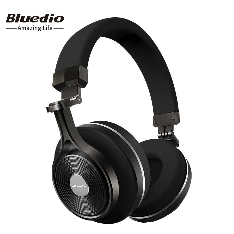 bluedio t3 wireless bluetooth headphones headset with. Black Bedroom Furniture Sets. Home Design Ideas