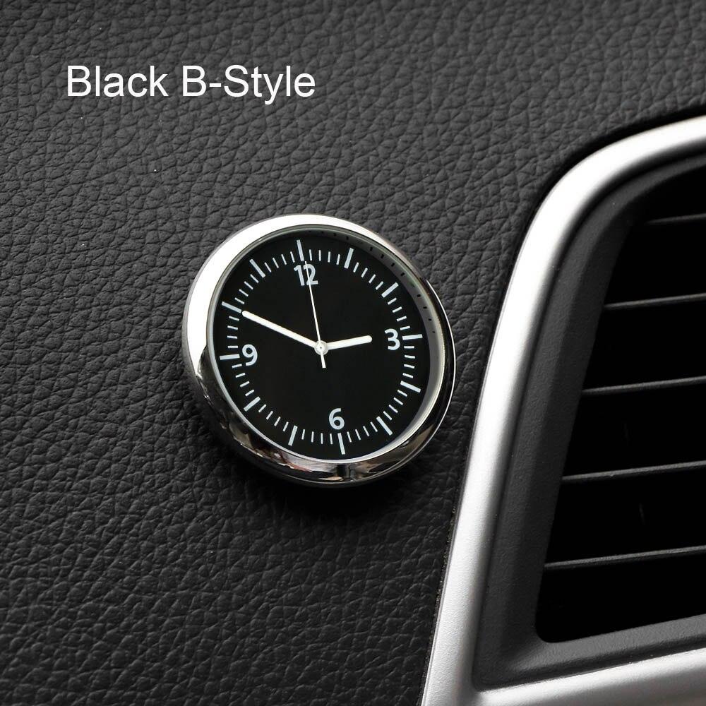 Black B -style