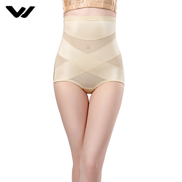 Waist Trainer Shapewear Butt Lifter Slimming Belt Modeling Strap Body Shaper Sexy Lingerie Control