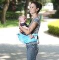 Baby Carrier Infantil Confortável Sling Backpack Envoltório Bolsa Canguru Bebê 2-30 Meses Respirável Multifuncional