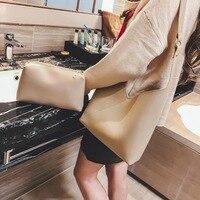 2018 new fashion women's single shoulder bag ins super fire trend pack PU Teenage Girls handbags