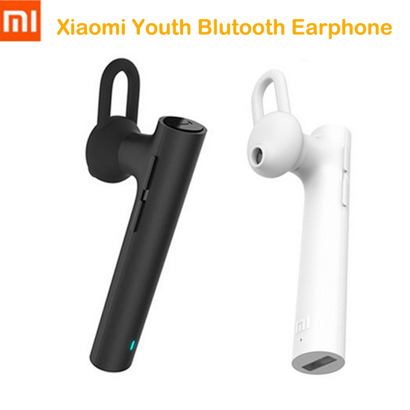 Original Bluetooth 4.1 earphones Youth Edition earbuds xiaomi hybrid pro xiaomi piston earphone With Microphone Auriculares 41034 automotive computer board