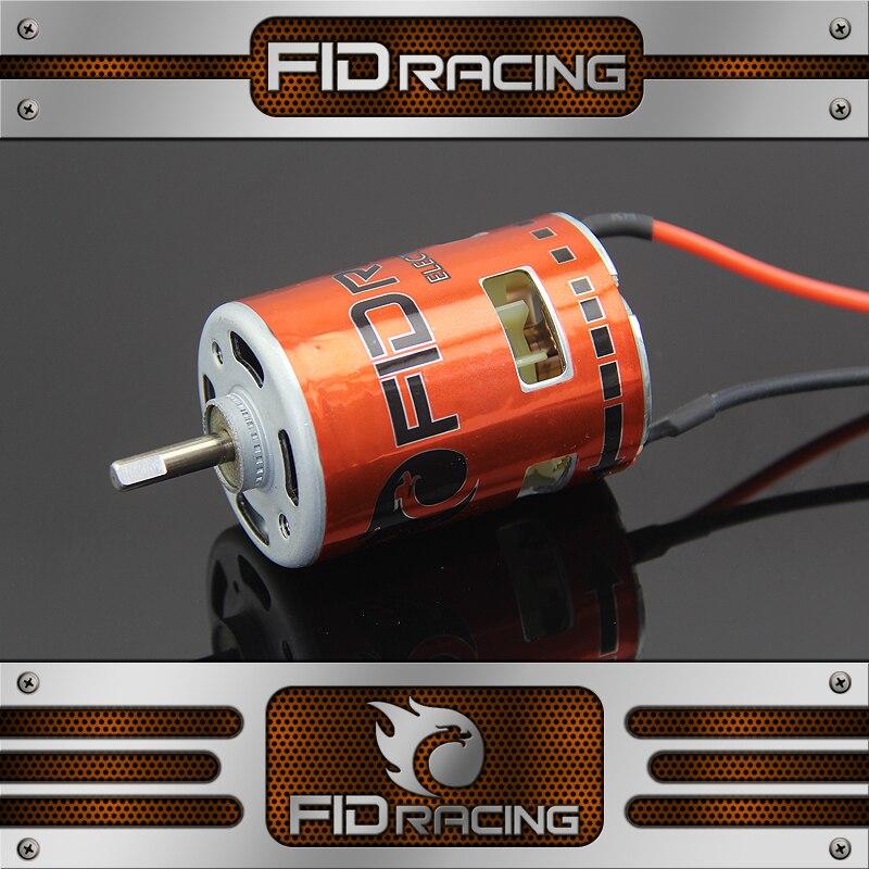 Moteur électrique pour démarreur électrique FID losi 5ive t Baja 5b