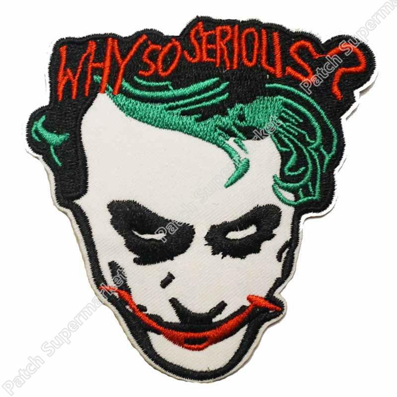 62 Gambar Animasi Joker Keren
