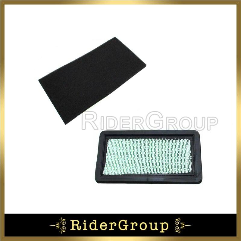 Straightforward Air Filter For Honda 17218-z0a-000 17218-z0a-810 Gcv520u Eu7000isn Generator Gxv530 Gxv530r & Gxv530u Model Engines Excellent In Cushion Effect Automobiles & Motorcycles