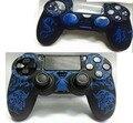 Жилья оболочки поверхностей чехол защитный замена для PlayStation 4 ps4-контроллер верхней и вниз протектор