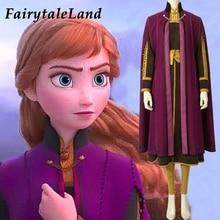 new Cosplay Costume Anna