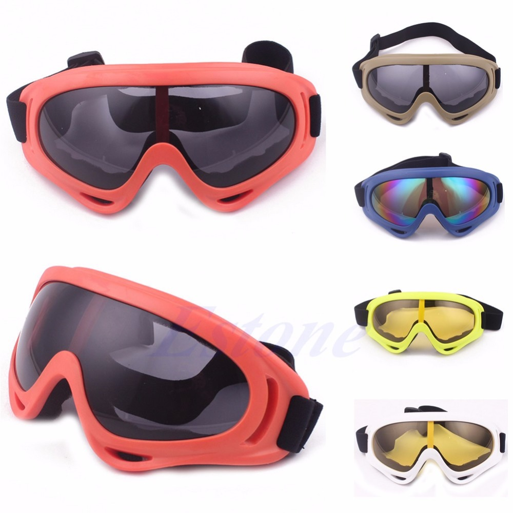 font b Goggles b font Steam Punk font b Motorcycle b font Motocross Bicycle Scooter