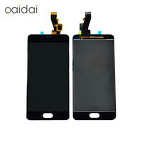 Phone Lcd For MEIZU MEIZU M3S Mini Y685C Y685Q Y685M Y685H Display Touch Screen Digitizer Assembly