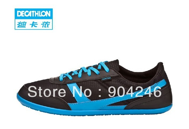 3569ccd5395 Freeshipping DECATHLON Walking shoes, casual shoes tide Men | Women |  Couples ultra-light without insoles NEWFEEL