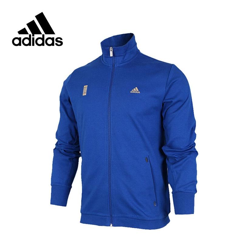 New Arrival 2017 Original Adidas WJ KN TRACKTOP Men's jacket Sportswear