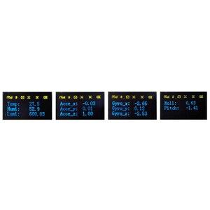 Image 3 - ESP32 Azure IoT Kit Development Board