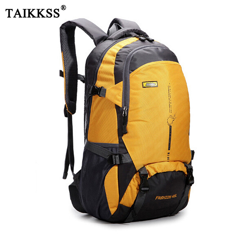 New Fashion Men Nylon Backpack Travel Bag Large Capacity Versatile Utility Mountaineering Multifunctional Backpack Luggage Bag oxford men backpack luggage bag large capacity versatile 2018 new brand for teens travel bag ml1365