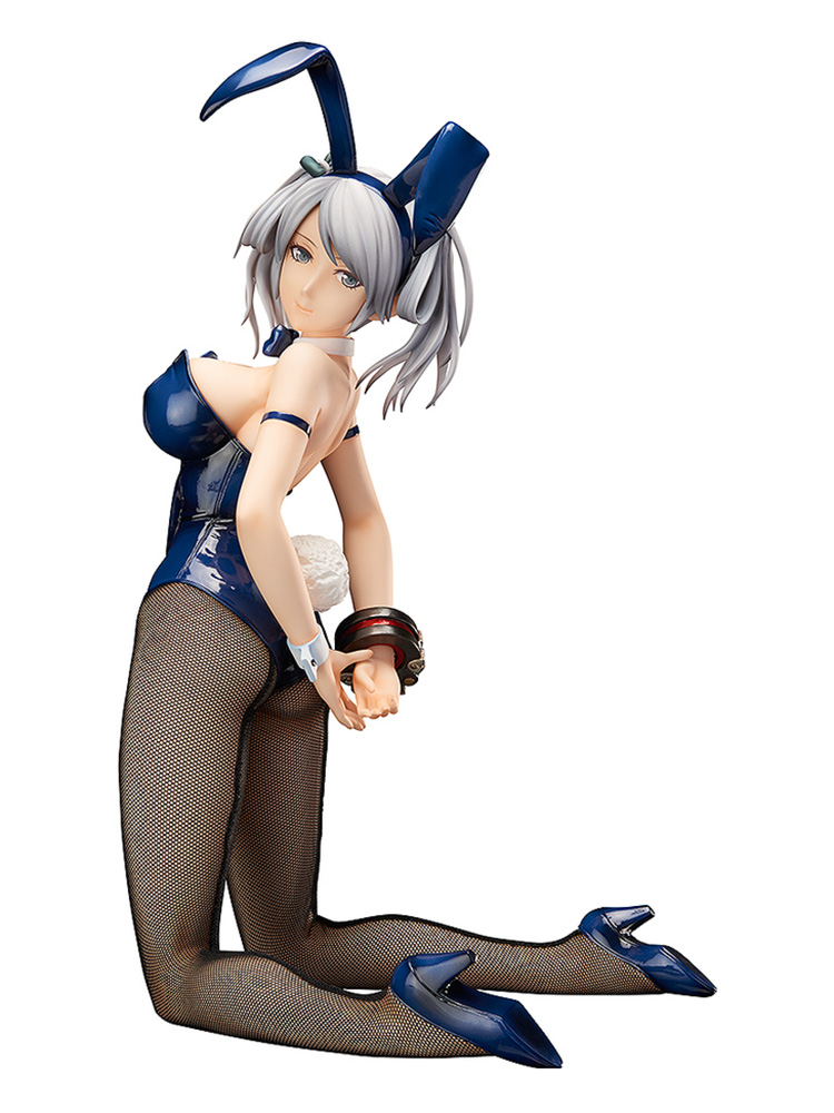 Anime Sexy Girl Ciel Alencon Figures God Eater 2 Bunny Girl PVC Alencon Action Figure Anime Sexy Figures Model ToysAnime Sexy Girl Ciel Alencon Figures God Eater 2 Bunny Girl PVC Alencon Action Figure Anime Sexy Figures Model Toys