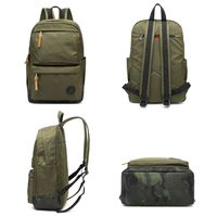Unisex Large Capacity Anti theft Backpack Laptop Bag for School Travel Business
