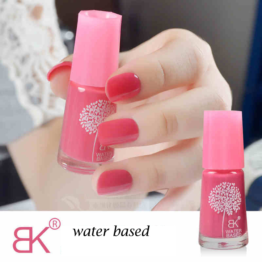 Aliexpress.com : Buy 1pc 7ml Bk Fragrant Non toxic nail lacquer ...