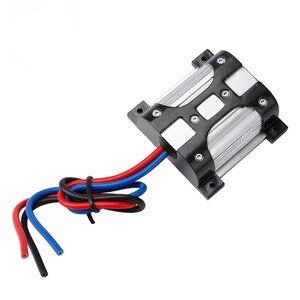 Image 1 - Supresor de ruido para coche eléctrico, dispositivo estéreo de 10 amperios, eliminador de filtro de ruido, alarma, condensador de potencia, aislador de bucle de tierra