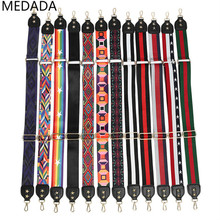 MEDADA 2019 New  Belt Bag Straps For Women Shoulder Messenger Bags