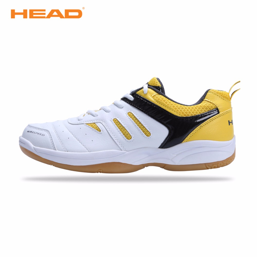 ФОТО 2016 New HEAD Original Brand Profession Men's Running Shoes Breathable Mesh Sports Shoes Cushioning for Men Marathon Sneakers