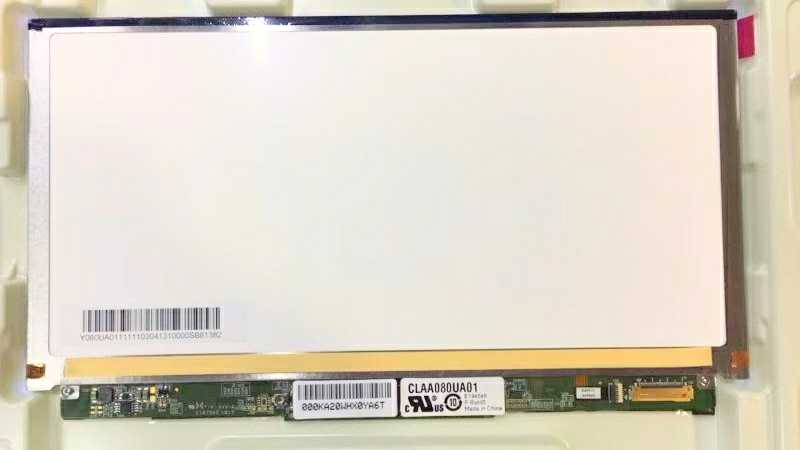 For SONY VPC-P118JC CLAA080UA01 LT080EE04000 LCD Display screen vaio vpc eh2m1r w купить