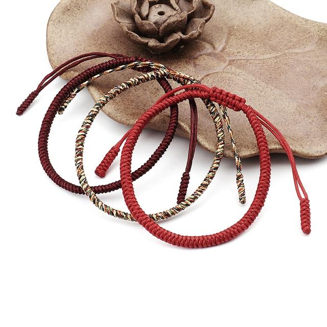 Bracelet Tibetain Pas Cher