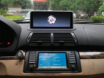 10.25 inch Android 4.44 Car Dvd Gps for BMW X5 E53 1999-2006 Radio Audio Vedio Head Unit Monitor Multimedia Stereo Radio Navi 600rr anahtarlık