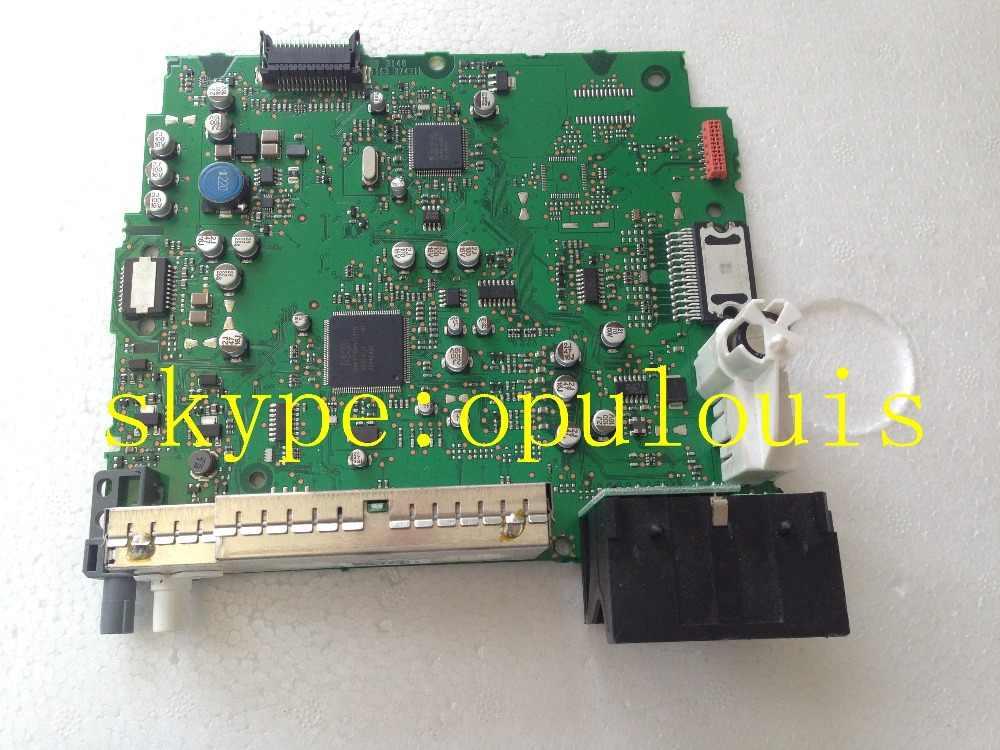 RD45 VDO RD4 SVAUTO mainboard con 2 connettori per citroen Peugeot 207 308 auto CD singolo di sintonizzatore radio