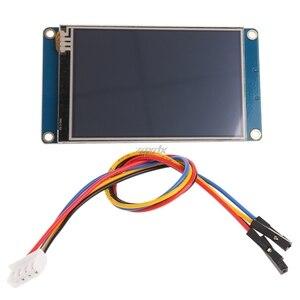 """Image 2 - 3.5 """"HMI TFT dotykowy wyświetlacz LCD moduł ekranu 480x320 dla Raspberry Pi 3 Whosale i Dropship"""