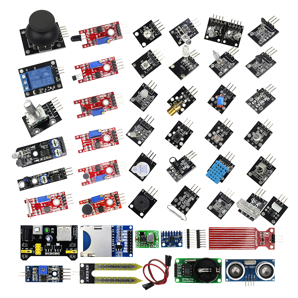 45 In 1 Sensors Modules Starter Kit Better Than 37in1 Sensor Kit 37 In 1 for arduino Diy Sensor Kit hot sales for honda vtr1000f 97 05 1997 1999 2000 2001 2002 2003 2004 2005 vtr1000 f vtr 1000 f 1000f full red fairings
