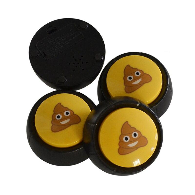 1 PC! Bouton de son Squeeze Box anti-stress amusant Cadeaux Soulage L'anxiété et Le Stress Juguet Pour jouets pour enfants 19 - 4