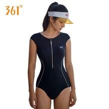 361 женский купальник черный сексуальный цельный купальник пуш ап плотный треугольный спортивный конкурентный купальник женский купальный костюм для пляжа