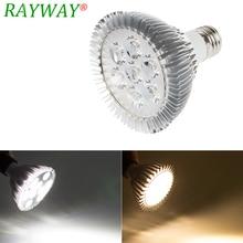 Par30 Par38 LED Lamp E27 Spotlight 5W 7W 9W 12W 15W 18W