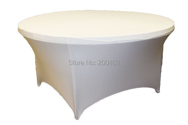 free shipping white lycra table <font><b>cover</b></font> /lycra <font><b>chair</b></font> <font><b>cover</b></font>/spandex <font><b>chair</b></font> <font><b>cover</b></font>