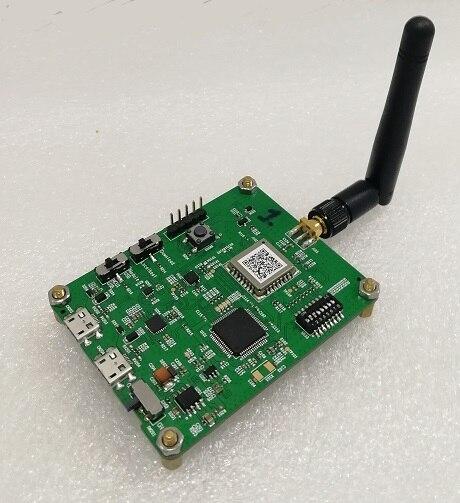For UWB+IMU (Inertial Navigation) Fusion Location Robot/AGV/UAV/Forklift Locator Gait Tracking