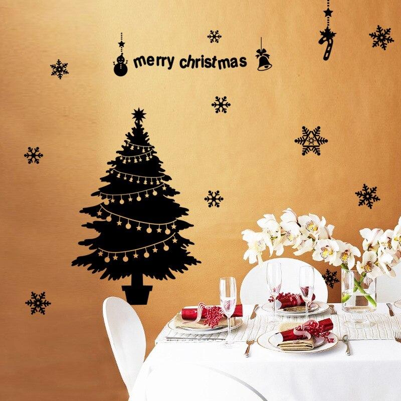 Enchanting Wall Art Christmas Tree Inspiration - Wall Art ...