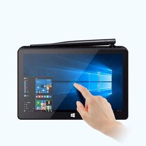Image 5 - Oryginalny PIPO X9S Mini PC TV BOX Intel Cherry Trail Z8350 2GB ROM 32GB Quad Core HD wygrać 10 OS smart TV BOX