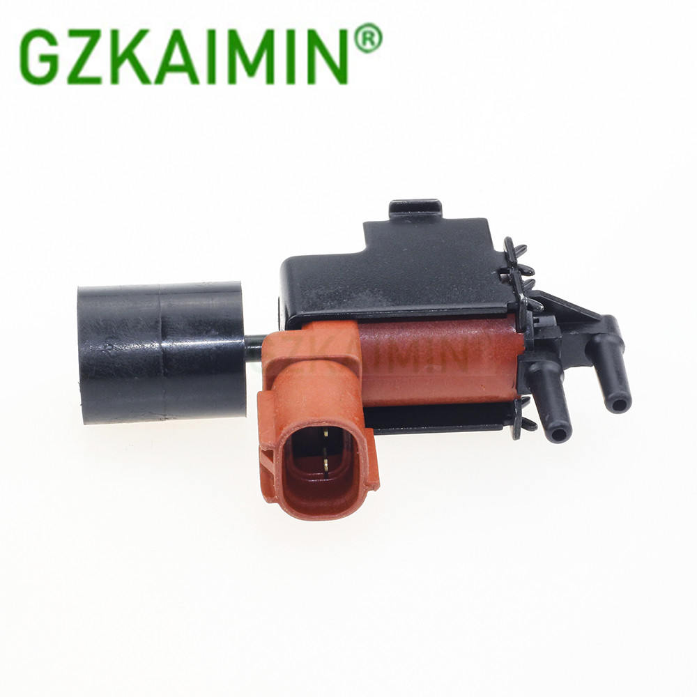 High Quality Solenoid Vacuum Valve For <font><b>Toyota</b></font> <font><b>Land</b></font> <font><b>Cruiser</b></font> 90 <font><b>J9</b></font> 3.0 Diesel 120kw OEM 90910-12089 9091012089 184600-0160 . image