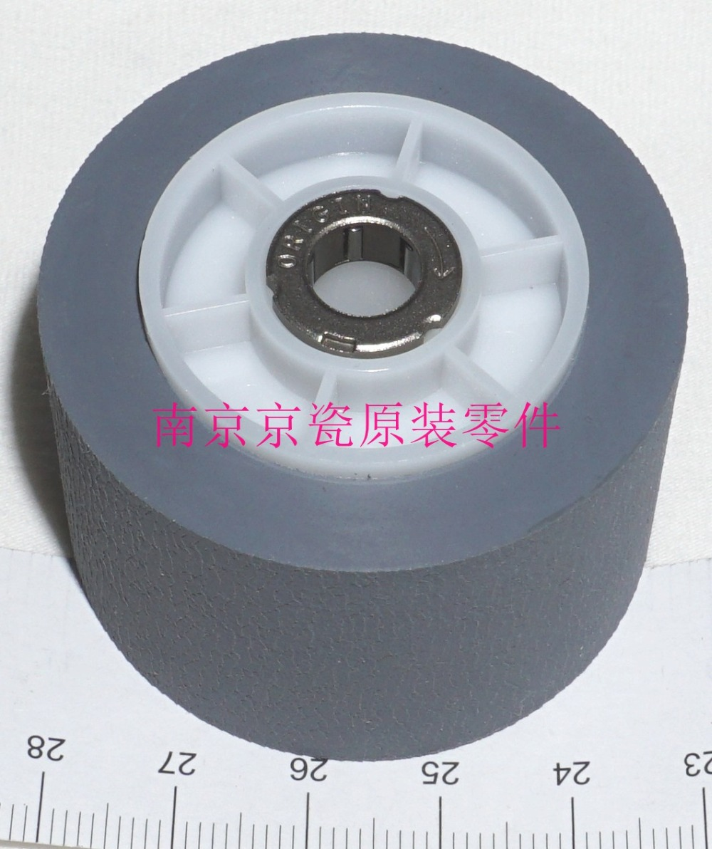 New Original Kyocera 2C968160 BYPASS PULLEY ASSY for:KM-1620 2020 1650 2050 1635 2035 1648 2550 new original kyocera blade dlp for km 1620 2020 1635 2035 1648 1650 2050 2550 ta180 220 181 221