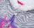 1-5 años muchacha de la capa 2016 invierno gris niños traje de invierno alta calidad estrellas impresión ropa del cabrito vetement bebe garcon