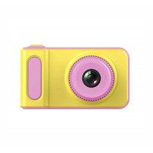Детская камера, настоящая Детская образовательная фотокамера, детская мини цифровая облачная камера для детей старше 3 лет, подарок на день рождения