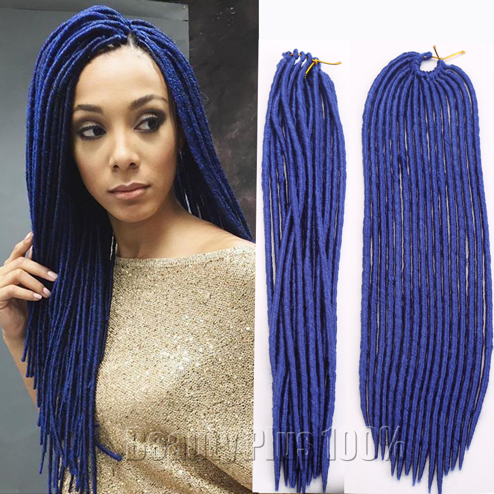 Blue Box Braids Crochet : Compare Prices on Locks Natural Hair- Online Shopping/Buy Low Price ...