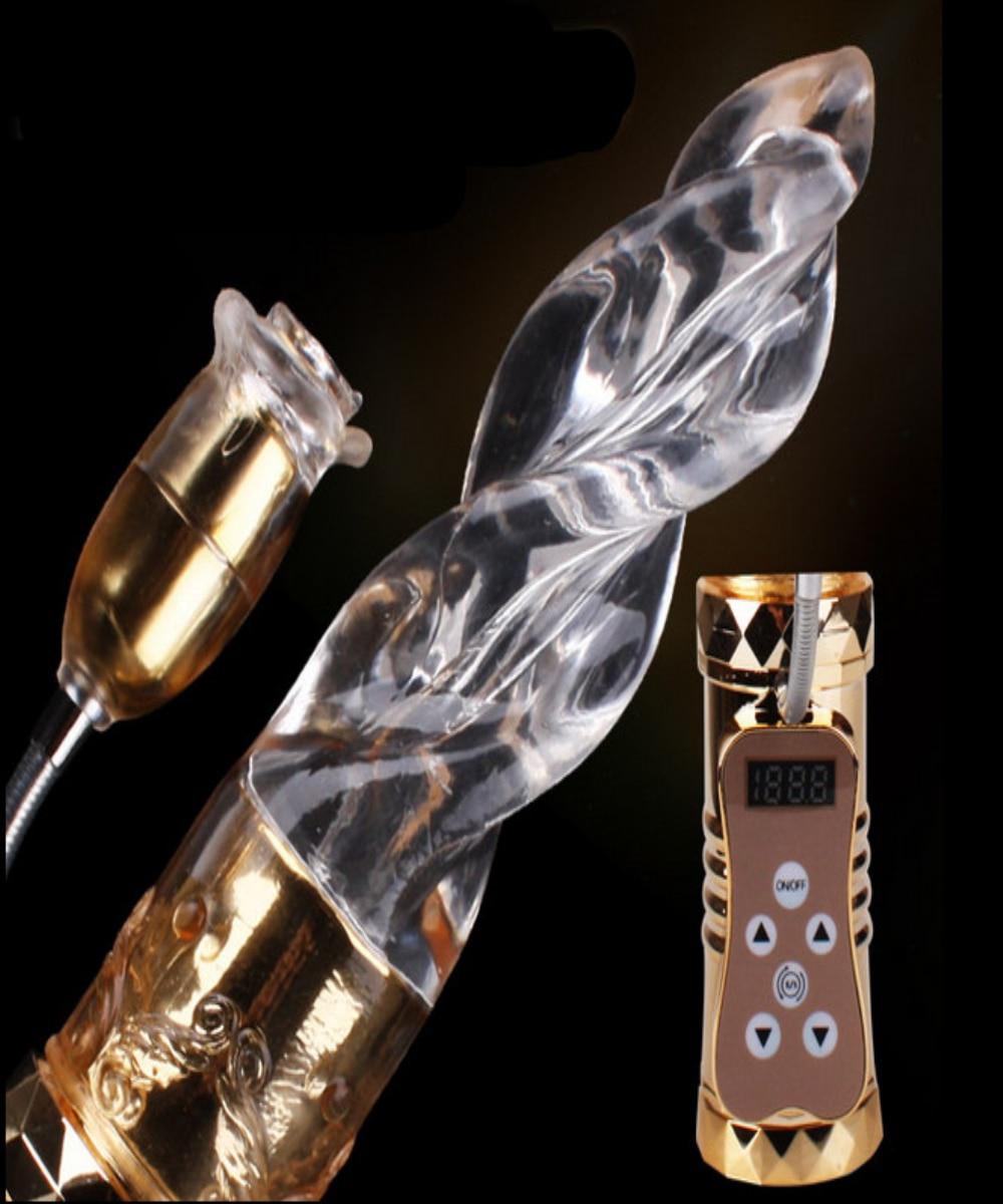 AV Wand G-spot Vibrator Clitoral Stimulator In Adult Games For Female Masturbation , Erotic Sex Toys For Women superior women g spot vibrating clitoral stimulator vibrator massager adult sep 14