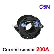 C5N Hall effect High current sensor 200A AC  DC current transducer