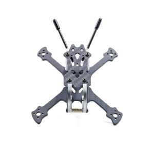 Image 3 - GEPRC GEP PX2 115mm GEP PX2.5 125mm GEP PX3 140mm Carbon Fiber Frame Kit Quadcopter Frame